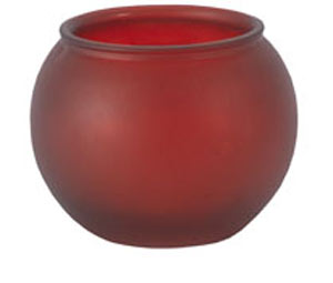 New Item Red Planter Alders